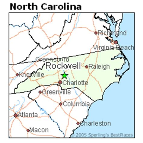 houses for rent in rockwell nc best places to live in rockwell north carolina