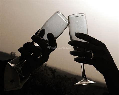 foto bicchieri brindisi calici per brindisi nuziale