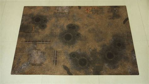 Battle Mats by New Mats Up For Pre Orders Bols Gamewire