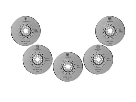 Bosch 85mm Mata Potong Circular Saw Blade Standard For Wood 2608643071 fein afsc18qcsl 18v brushless starlock max supercut 2 x 2 5ah li ion