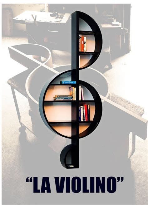 libreria chiave di violino la libreria moderna a violino per gli amanti della musica