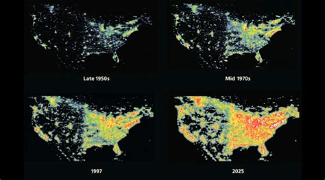 texas light pollution map stargazing in san antonio dim the light pollution rivard reportrivard report