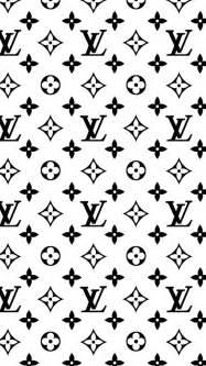 Cute Chandelier The Lv Black Flower Pattern Iphone 5 Wallpapers Top