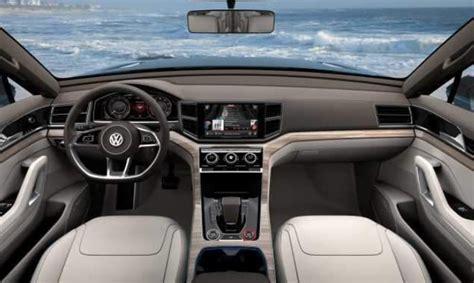 volkswagen passat 2020 interior 2020 vw passat interior release date and price