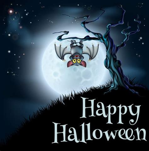 images  halloween silhouettes vectors