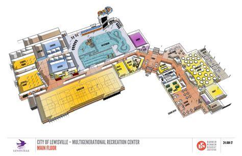 recreation center floor plans recreation center floor plans peugen net
