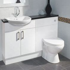 moods linear fitted bathroom furniture great for small