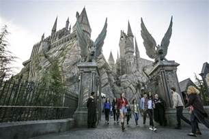 Wizard World No More 3d At Harry Potter And The Forbidden Journey