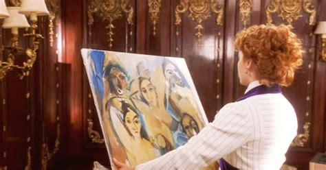 Corner 187 A Titanic Tiff A Picasso