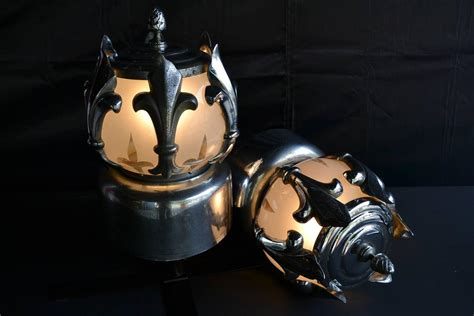 art deco lamps  hearse funeral car  stdibs