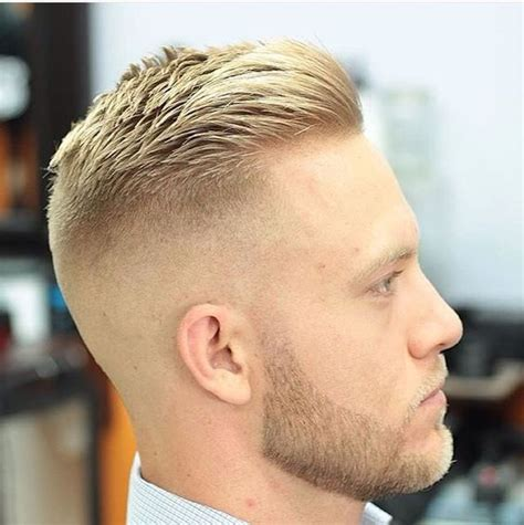 medium fade length must getting style for medium length hairstyles in men