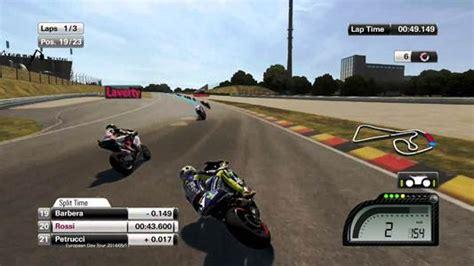 game balap moto gp mod permainan balap motor paling legendaris offline dan