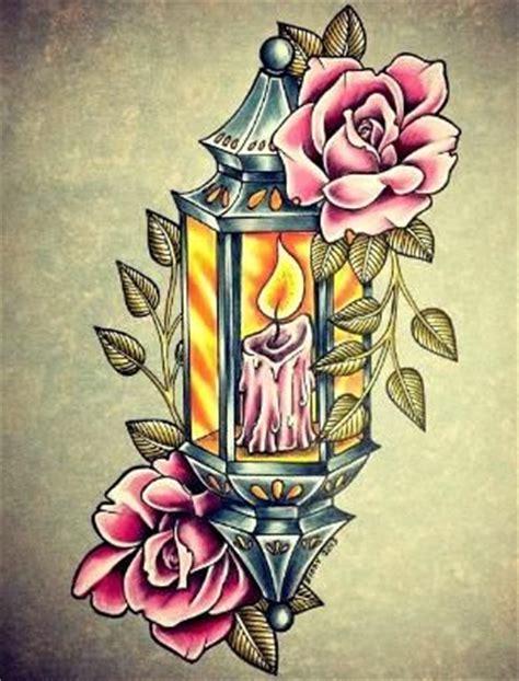 25 best ideas about lantern tattoo on pinterest etching