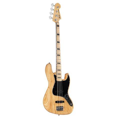 Bass Jazz Fender 1 fender limited edition 70s jazz bass mn