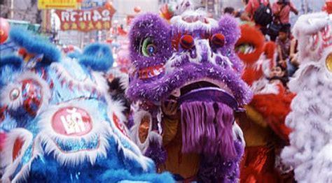 Barongsai Mata Kedip 2 warna warni barongsai meriahkan tahun baru imlek lifestyle liputan6