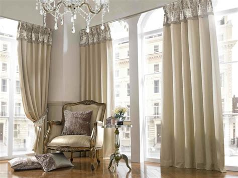 luxury drapery interior design curtain expert tips for choosing livingroom curtains