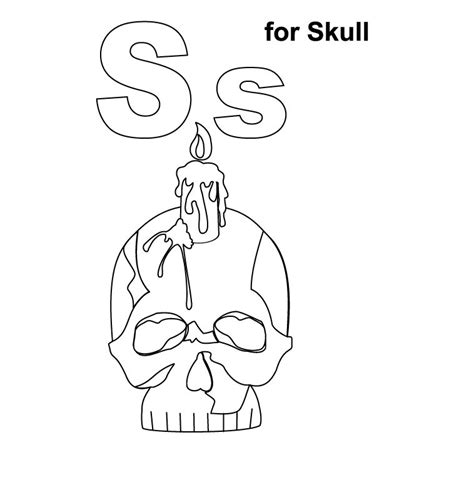 Free Coloring Pages Of Skull Anatomy Skull Coloring Pages Anatomy