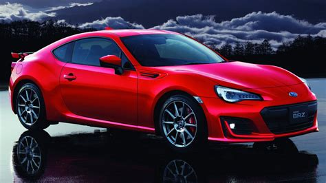 2017 subaru brz gt review top speed