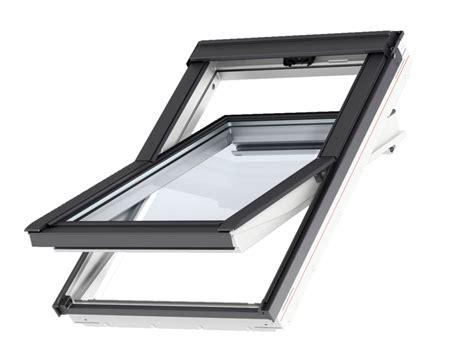 Velux Dachfenster Rolladen Elektrisch by Elektrische Dachfenster Velux Glu 0055