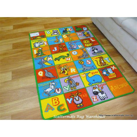 Educational Learning Play Mats N Rugs Alphabet And Numbers Activity Rugs For