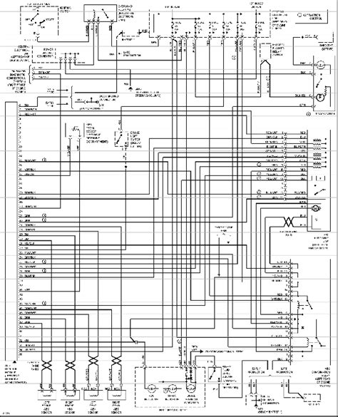 volvo 850 abs wiring diagram wiring diagram