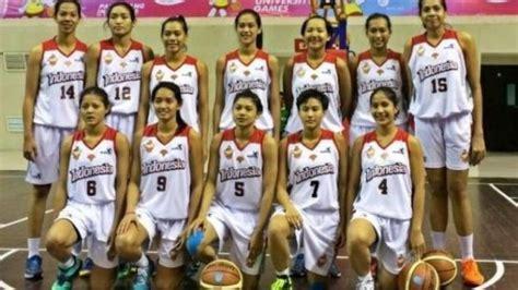 Sepatu Basket Putri pemain timnas basket yang pernah berlaga di lima ngobrol