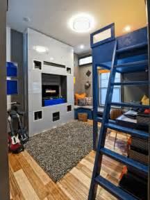 good Cool Teen Boy Bedrooms #1: 33-Brilliant-Bedroom-Decorating-Ideas-for-14-Year-Old-Boys-7.jpg