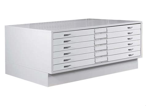 file and storage cabinet archival flat file storage cabinets