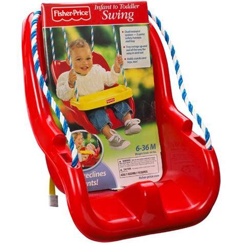 fisher price swing toddler fisher price infant to toddler swing academy