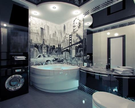 hollywood bathroom crazy fun bathroom ideas we could all have myhome
