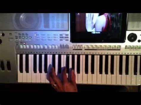 keyboard tutorial of tum hi ho tum hi ho aashiqui 2 chords tutorial youtube