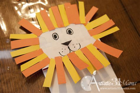 daniel bible craft bible lesson daniel and the lion s den craft tutorial