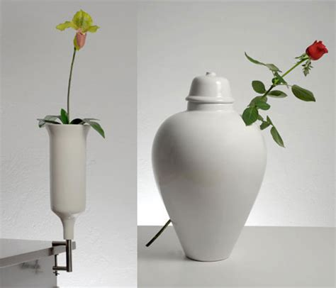 Designs For Vases by Modern Flower Vases 24 Decorative Designs Ideas And