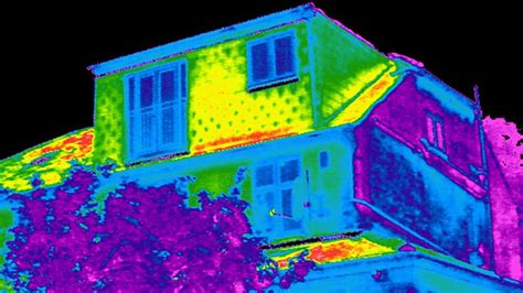 analyzing heat transfer through a roof cuboid education centre science gcse physics energy and