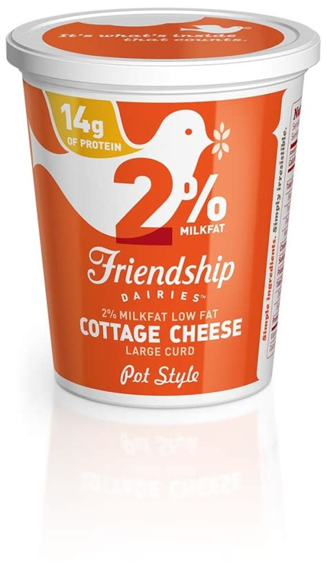 cottage cheese mix ins friendship dairies duper superfood mix in