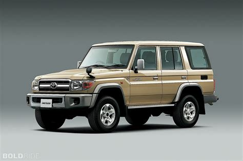 Toyota Land Cruiser Configurator 2015 Toyota Land Cruiser 70 Series Limited Edition Images