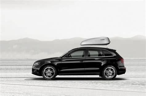 Audi Q5 Adac Test by Dachbox Audi Q5 Dachboxenvergleich