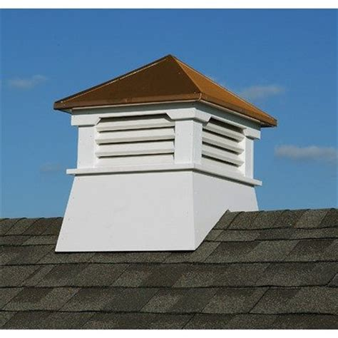 lifetime sheds claremont cupola with copper roof sale
