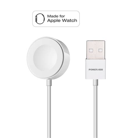 Sale Apple Magnetic Charging Cable 1meter Charger Bnib Ati 1m magnetic charger wireless charging cable for apple iwatch 38mm 42mm ebay