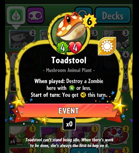 pvz hereos card template list of new cards from the events system feastivus