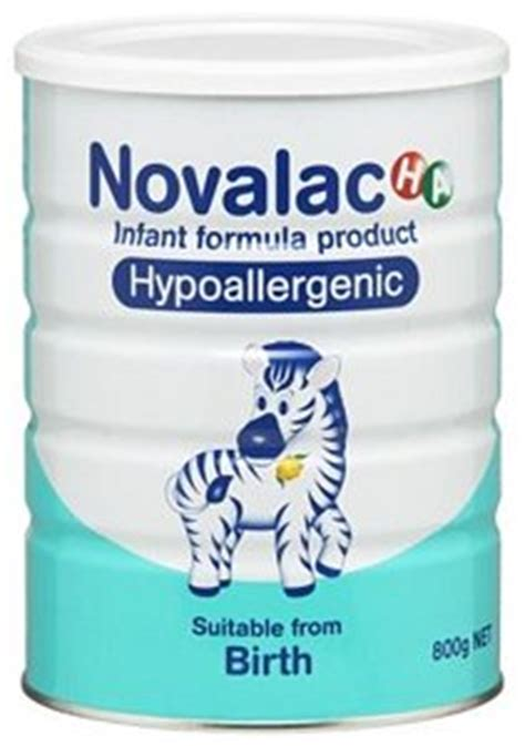 Formula Hypoallergenic Novalac Hypoallergenic Reviews Productreview Au