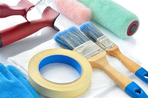 Painting Supplies by How To Paint Baseboards And Molding Pro