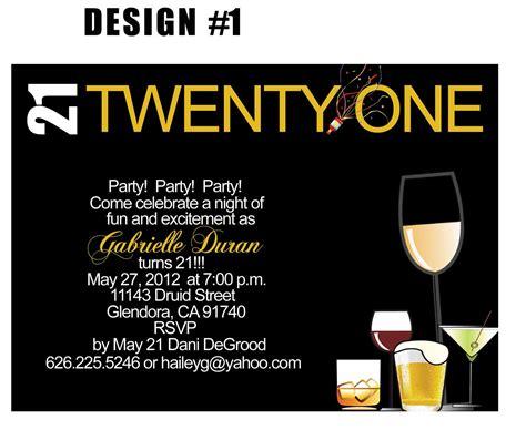 Free Printable 21st Birthday Invitations Templates 21st Birthday Cakes 21st Birthday 21st Birthday Card Templates Free