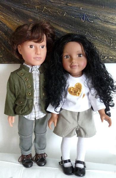 design a friend doll josh josh design a friend a doll s day