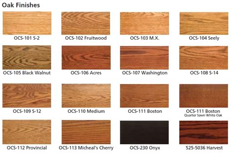 oak color 28 images pdf diy medium oak wood stain