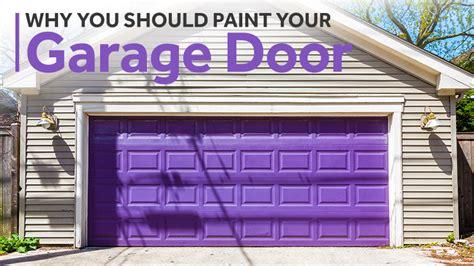 garage painting a garage door home garage ideas