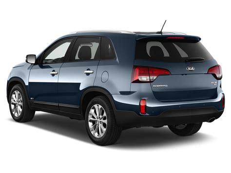 Kia Sorento 2014 Problems Compare Specs Of 2014 Equinox And Sorento Autos Post