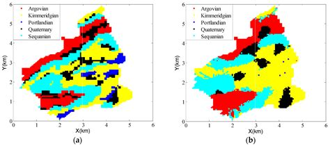 spatial pattern analysis program for categorical maps algorithms free full text multiple artificial neural