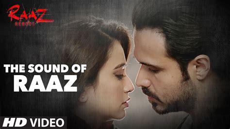 download mp3 from raaz reboot sound of raaz promo song raaz reboot