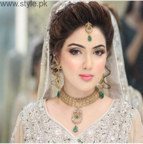walima makeup of pk dailymotion bridal walima makeup ideas 2017